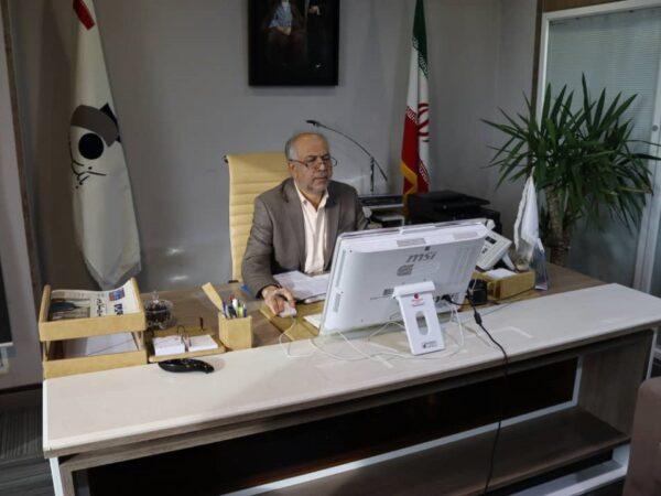 دکتر علی رادمهر